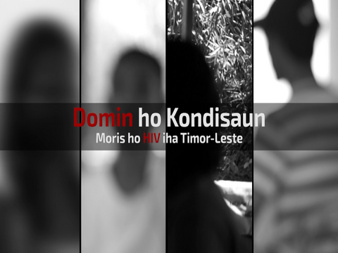 Domin ho Kondisaun (Conditional Love)